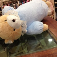 Photo taken at Teddy House by Melllellele on 2/9/2016