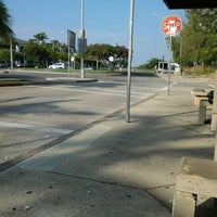 Photo taken at Hawaii Kai Park And Ride by Nikki G. on 11/4/2012