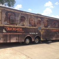 Photo taken at Duck Commander Headquarters by Jason G. on 4/29/2013