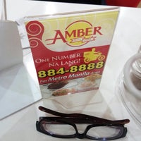 Photo taken at Amber Golden Chain of Restaurants by Led G. on 3/7/2015