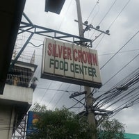 Photo taken at Silver Crown Restaurant by Led G. on 2/3/2013