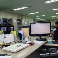 Photo taken at 충주MBC by sesajoon on 5/2/2014