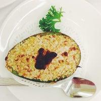 M Garden Vegetarian Restaurant