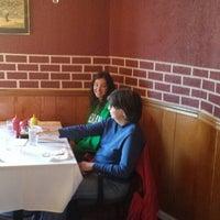 Photo taken at Eli's Restaurant by David C. on 11/3/2013