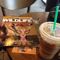 Photo taken at Starbucks by Adria L. on 10/29/2013
