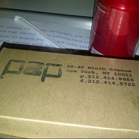 Photo taken at Pop Burger by Jayson R. on 2/23/2013
