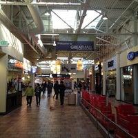 Photo taken at Great Mall by Krakatau B. on 12/30/2012