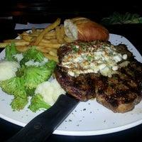 Photo taken at Miller's Waterfront Restaurant by Steven J. on 4/29/2013