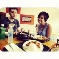 Photo taken at Mama's Kitchen by Abigail C. on 4/25/2014