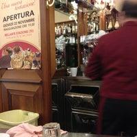 Photo taken at Grande Italia by Laterradi P. on 1/3/2013