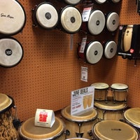 Photo taken at Guitar Center by G E. on 6/15/2014