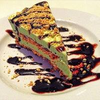 Photo taken at Dessert Factory by Reih ann M. on 2/28/2013