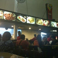 Photo taken at Nelayan Jala-Jala by Tuan F. on 11/14/2012