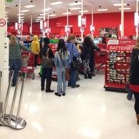 Photo taken at Target by @MiVidaSeattle on 12/24/2012
