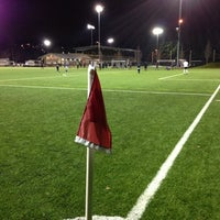 Photo taken at Starfire Sports by @MiVidaSeattle on 11/30/2012