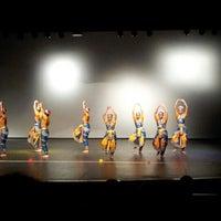 Photo taken at Newport High School by Kurt R. on 11/4/2012