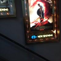 Photo taken at Caribbean Cinemas, Megaplex 7 by Vie on 3/9/2014