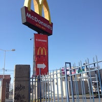 Photo taken at McDonald's by Cami G. on 1/2/2013
