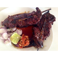 Photo taken at Sate & Gule Kambing *29* Jatingaleh Smg by Jossy S. on 9/6/2014