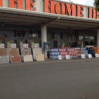Photo taken at The Home Depot by Jose Z. on 7/30/2014