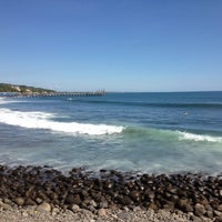 Photo taken at Punta Roca by William E. on 11/11/2012