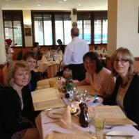 Photo taken at El Nido Restaurant by Julie S. on 6/1/2013