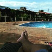 Photo taken at Maitei Posadas Hotel & Resort by Ramón A. on 3/5/2016