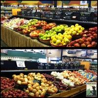 Photo taken at Star Super Market - Huntsville by Star Super Market - Huntsville on 7/12/2016