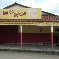 Photo taken at Bar do Goiano by Pablo R. on 3/28/2013