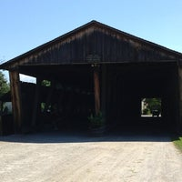 Photo taken at Covered Bridge At Shelburne Museum by Lea anne D. on 7/15/2013