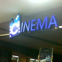 Photo taken at SM Cinema Manila by Ako Si A. on 12/8/2012