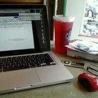 Photo taken at Starbucks by Melvin M. on 5/31/2013