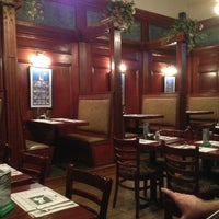 Photo taken at The Triple Crown Ale House & Restaurant by Karl V. on 2/15/2013