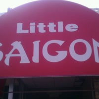 Photo taken at Little Saigon by Mike S. on 3/16/2013