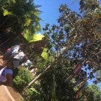 Photo taken at Aquatica San Diego by Mohammad A. on 7/22/2016