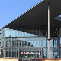 aschaffenburg hauptbahnhof ludwigstr 2. Black Bedroom Furniture Sets. Home Design Ideas
