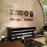 Photo taken at Lounge Istanbul by Omar M. on 2/19/2013