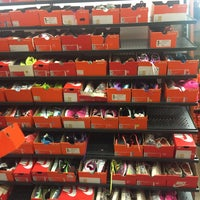 Photo taken at Nike Factory Store by Jessi D. on 8/2/2016