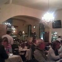 Photo taken at Ristorante Francesco by Wolfgang R. on 9/24/2012