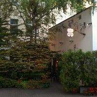 Photo taken at Kurpfalz Weinstuben by Wolfgang R. on 9/16/2012