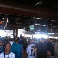 Photo taken at Bud Light Party Zone by Bryen G. on 11/4/2012