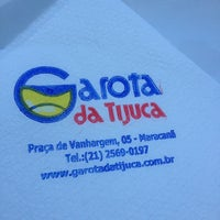 Photo taken at Garota da Tijuca by Marta A. on 4/28/2013