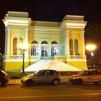 Photo taken at Camara Municipal De Curitiba by Ronan R. on 3/11/2013