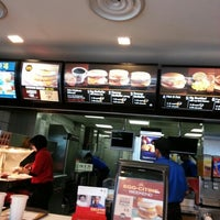 Photo taken at McDonald's by Abdul Hadi M. on 11/11/2012