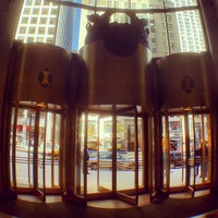 Photo taken at InterContinental Chicago Magnificent Mile by Bart L. on 10/12/2012