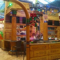 Photo taken at Sahara Sam's Oasis by Salvador H. on 12/15/2012