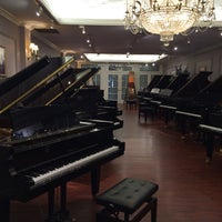 Photo taken at Remenyi House of Music by Jean Y. on 8/21/2015