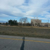 Photo taken at Budweiser Distribution Warehouse by Christopher W. on 3/29/2013