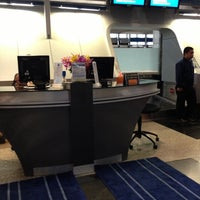 Photo taken at MAS Business Class Check-In by Harrison C. on 4/10/2013