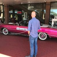 Photo taken at Tallahassee Antique Car Museum by Dashon B. on 10/14/2016